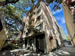 Apartamento En Ventaen Caracas, Los Caobos, Venezuela, VE RAH: 21-27684