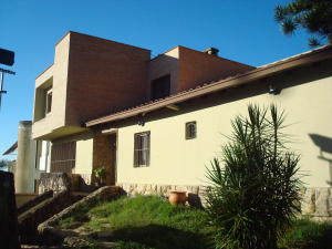 Casa En Ventaen Caracas, Monterrey, Venezuela, VE RAH: 21-27686