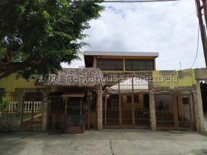 Casa En Ventaen Valencia, Los Caobos, Venezuela, VE RAH: 21-27692