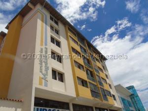Apartamento En Ventaen Merida, Avenida Las Americas, Venezuela, VE RAH: 21-27687