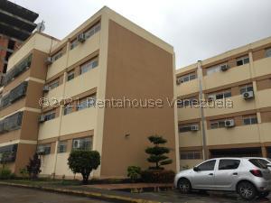 Apartamento En Ventaen Barquisimeto, Del Este, Venezuela, VE RAH: 21-27844