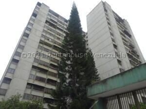 Apartamento En Ventaen San Antonio De Los Altos, La Rosaleda, Venezuela, VE RAH: 21-27702