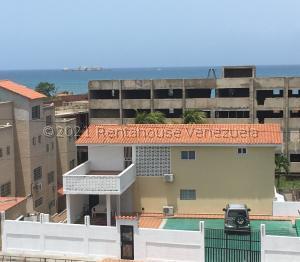 Casa En Ventaen Margarita, Playa El Angel, Venezuela, VE RAH: 21-27711