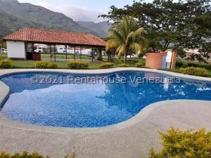 Casa En Ventaen Municipio San Diego, Villas De Alcala, Venezuela, VE RAH: 21-27712