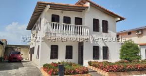 Casa En Ventaen Cabudare, Parroquia José Gregorio, Venezuela, VE RAH: 21-27721