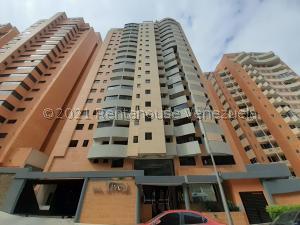 Apartamento En Ventaen Valencia, Carabobo, Venezuela, VE RAH: 21-27728