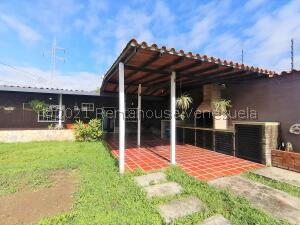 Casa En Ventaen Cabudare, Parroquia José Gregorio, Venezuela, VE RAH: 21-27748