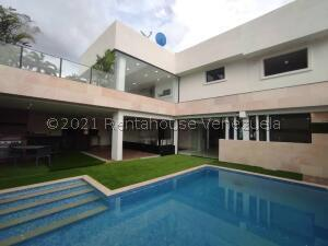 Casa En Ventaen Valencia, Trigal Sur, Venezuela, VE RAH: 21-27739