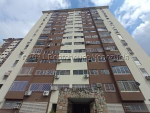 Apartamento En Ventaen Valencia, El Bosque, Venezuela, VE RAH: 21-27737