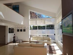 Casa En Ventaen Caracas, Colinas Del Tamanaco, Venezuela, VE RAH: 21-27870