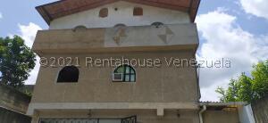Casa En Ventaen Municipio Naguanagua, La Entrada, Venezuela, VE RAH: 21-27766