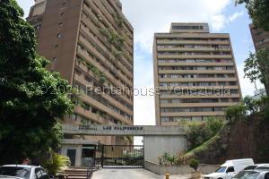 Apartamento En Ventaen Caracas, Colinas De Quinta Altamira, Venezuela, VE RAH: 21-27853