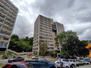 Oficina En Ventaen Caracas, Santa Paula, Venezuela, VE RAH: 21-27768
