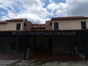 Townhouse En Alquileren Municipio Naguanagua, Tazajal, Venezuela, VE RAH: 21-27770