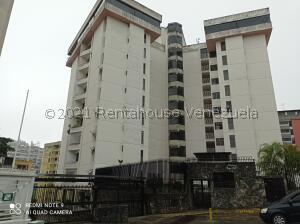 Apartamento En Ventaen San Antonio De Los Altos, Las Minas, Venezuela, VE RAH: 21-27773