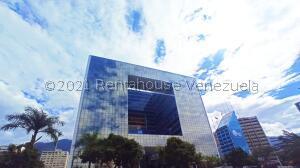 Oficina En Ventaen Caracas, Los Palos Grandes, Venezuela, VE RAH: 21-27786