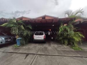 Townhouse En Ventaen Guarenas, Nueva Casarapa, Venezuela, VE RAH: 21-27783
