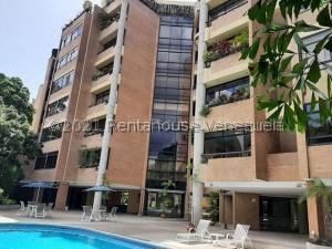 Apartamento En Ventaen Caracas, Los Palos Grandes, Venezuela, VE RAH: 21-27760