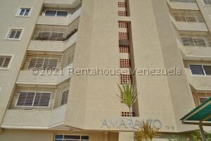 Apartamento En Ventaen Maracaibo, Paraiso, Venezuela, VE RAH: 21-27784