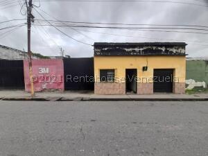 Casa En Ventaen Acarigua, Centro, Venezuela, VE RAH: 21-27790