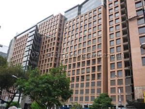 Oficina En Ventaen Caracas, Chacao, Venezuela, VE RAH: 21-27799