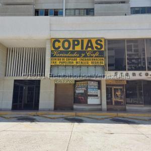 Local Comercial En Ventaen Maracaibo, Avenida Bella Vista, Venezuela, VE RAH: 21-26590