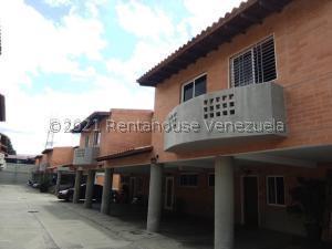 Townhouse En Ventaen Municipio Naguanagua, Manongo, Venezuela, VE RAH: 21-27823