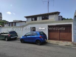 Casa En Ventaen Caracas, Terrazas Del Club Hipico, Venezuela, VE RAH: 21-27804