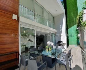 Apartamento En Ventaen Caracas, Lomas De Las Mercedes, Venezuela, VE RAH: 21-27817