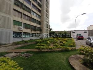 Apartamento En Ventaen Barquisimeto, Los Cardones, Venezuela, VE RAH: 21-27813