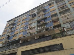 Apartamento En Ventaen Caracas, Parroquia Altagracia, Venezuela, VE RAH: 21-27819