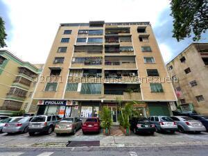 Apartamento En Ventaen Caracas, Colinas De Bello Monte, Venezuela, VE RAH: 21-27855