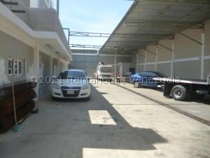Galpon - Deposito En Ventaen Punto Fijo, Punto Fijo, Venezuela, VE RAH: 21-27821