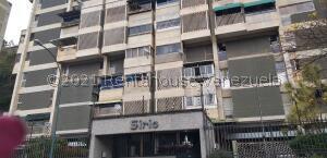 Apartamento En Ventaen Caracas, Santa Monica, Venezuela, VE RAH: 22-1648