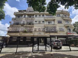 Apartamento En Ventaen Caracas, San Bernardino, Venezuela, VE RAH: 21-27828