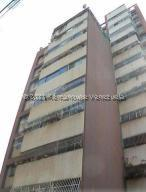 Apartamento En Ventaen Caracas, Parroquia Altagracia, Venezuela, VE RAH: 21-27832