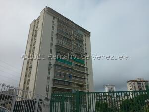 Apartamento En Ventaen Caracas, El Marques, Venezuela, VE RAH: 21-27841