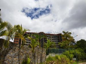 Apartamento En Alquileren Caracas, Colinas De Valle Arriba, Venezuela, VE RAH: 21-27850