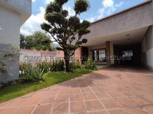 Casa En Ventaen Maracay, El Limon, Venezuela, VE RAH: 21-27849