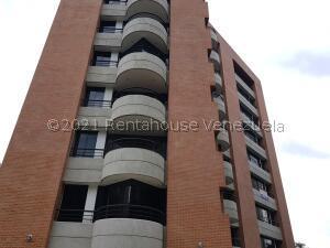 Apartamento En Ventaen Caracas, Los Chorros, Venezuela, VE RAH: 21-27858