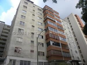 Apartamento En Ventaen Los Teques, Los Teques, Venezuela, VE RAH: 21-27857