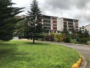Apartamento En Ventaen Los Teques, Parque Residencial La Quinta, Venezuela, VE RAH: 21-27864