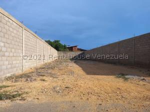 Terreno En Ventaen Punto Fijo, Guanadito, Venezuela, VE RAH: 22-521