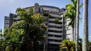 Apartamento En Ventaen Caracas, Los Chorros, Venezuela, VE RAH: 22-1014