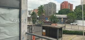 Local Comercial En Ventaen Barquisimeto, Del Este, Venezuela, VE RAH: 21-27881