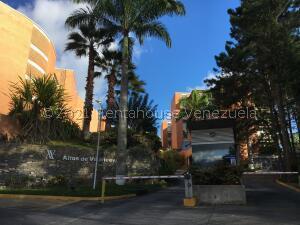 Apartamento En Ventaen Caracas, Villa Nueva Hatillo, Venezuela, VE RAH: 22-337