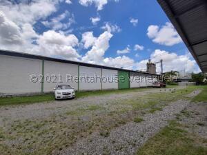 Galpon - Deposito En Alquileren Araure, Araure, Venezuela, VE RAH: 21-27885