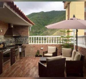 Apartamento En Ventaen Caracas, Montalban Ii, Venezuela, VE RAH: 21-27904