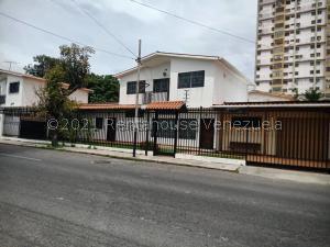 Casa En Alquileren Barquisimeto, Parroquia Concepcion, Venezuela, VE RAH: 21-27896