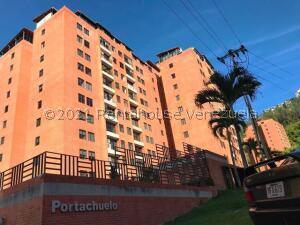 Apartamento En Alquileren Caracas, Colinas De La Tahona, Venezuela, VE RAH: 22-3016